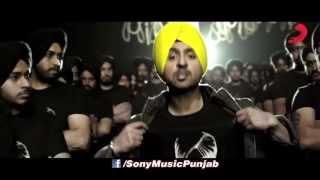 Main fain bhagat Singh da by diljit dosanjh
