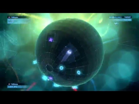 Geometry Wars 3 : Dimensions - Hollywood Actresses Reading Reviews