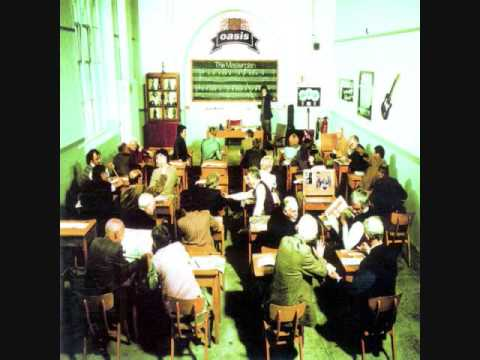 Oasis - The Swamp Song Part 1