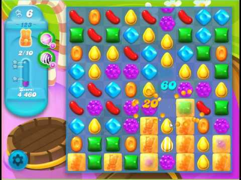 candy crush pop star