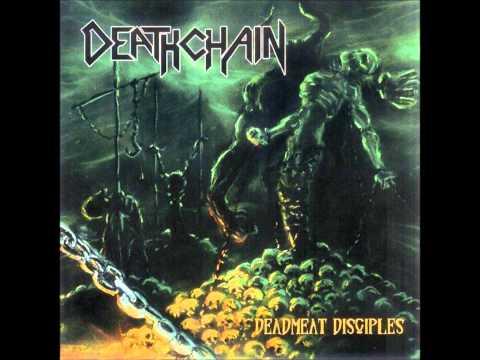 Deathchain - Poltergeist (the nemesis)