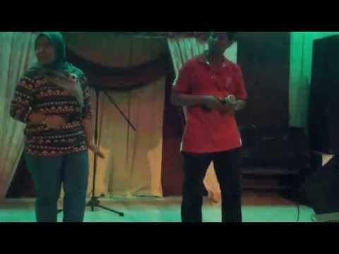Mohabbat Dilka Sakoon(dil Hai Tumhara)-fauzi Srk & Nadia Fharshah video