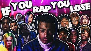 If You Rap You Lose (Part 24) 😈🔥