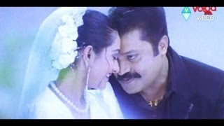 Action king Suresh Gopi & Laya