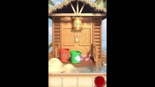 Прохождение уровней в игре 100 doors seasons 2