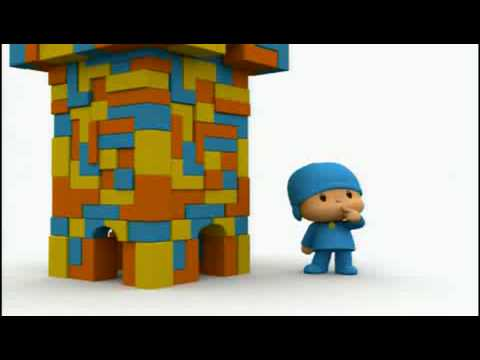 Pocoyo - 19 - Dont Touch  - ENGLISH www.firstvitaplus.info