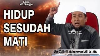 download lagu Hidup Sesudah Mati  Ust. Zulkifli Muhammad Ali, Lc, gratis