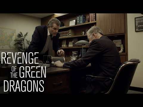 Revenge Of The Green Dragons | FBI Investigation | Official Movie Clip HD | A24 Films