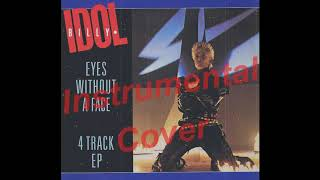 Billy Idol - Eyes Without A Face (Instrumental Mix)