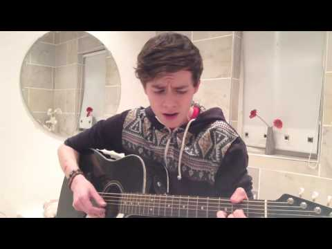 Evaporate - Gabrielle Aplin (cover by Liam Doyle)