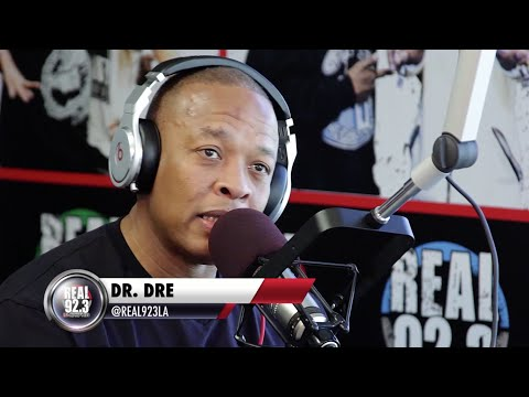 Dr. Dre Talks About To Pimp a Butterfly| BigBoyTV