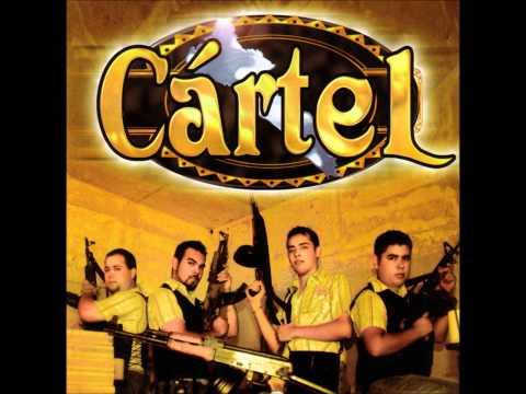 Grupo Cartel - Cartel De Sinaloa(Estudio)