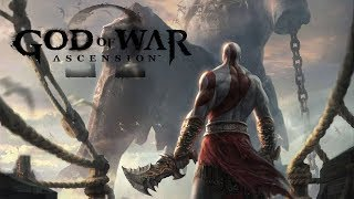 SPEEDRUN COM BUG - GOD OF WAR ASCENSION