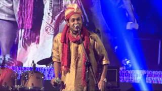 Performance of Abu Hena Rony