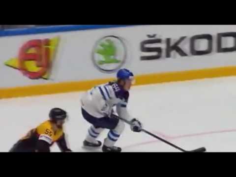 Обзор Матча Финляндия – Германия 5 1 Чемпионат Мира 2016   Match Review Finland   Germany 5 1