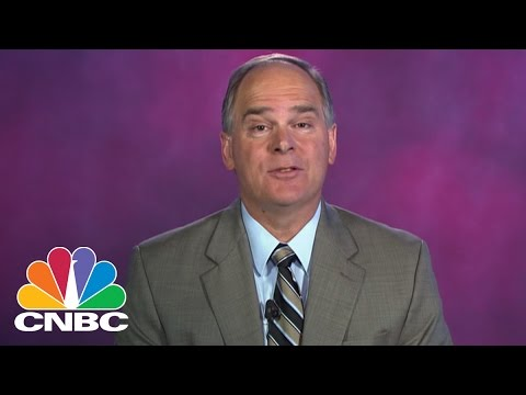 American Electric Power CEO: Renewable Energy | Mad Money | CNBC