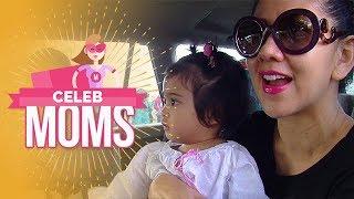 Celeb Moms: Venna Melinda, Vania Mau Ikut Senam - Episode 99