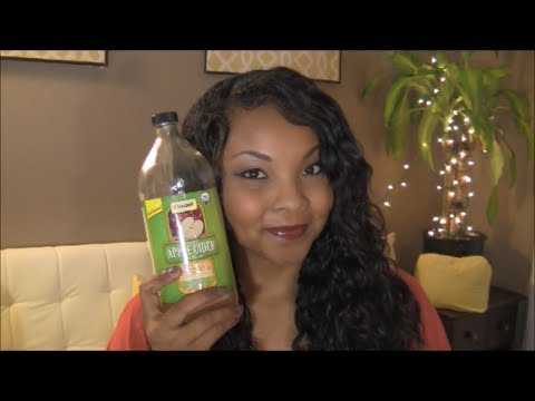 Health & Beauty Benefits of Apple Cider Vinegar