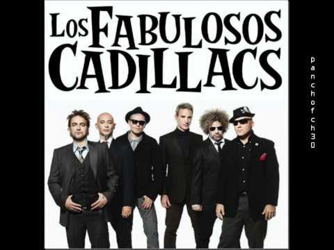 Los Fabulosos Cadillacs - Algo Contigo