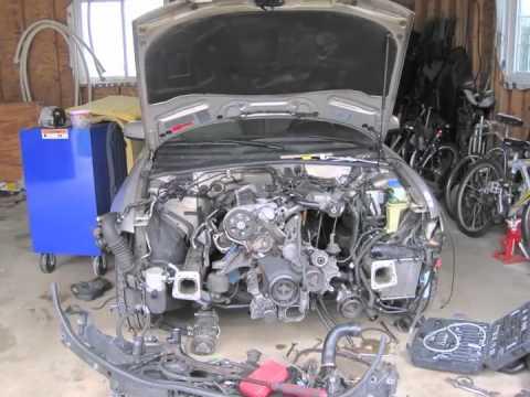 Audi quattro tt 2001 parts