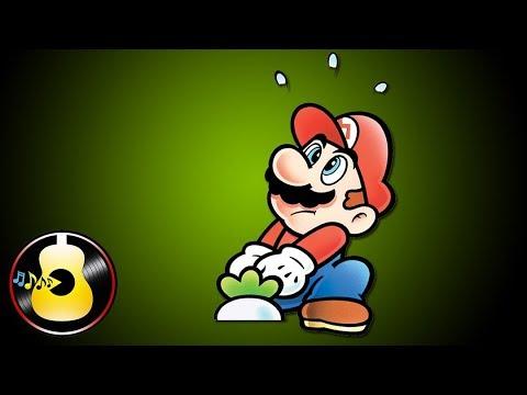 Koji Kondo - Super Mario Bros 2 Ending Theme