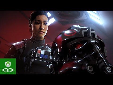 Star Wars Battlefront 2 Single-Player Trailer