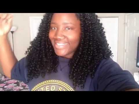 DREAM ROMANCE CURL - Crochet Braids Travel the world and experience ...