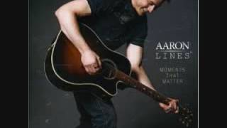 Watch Aaron Lines Nothing Like You video