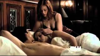 The Vampire Diaries & The Secret Circle   Vicious And Sexy Extended Promo