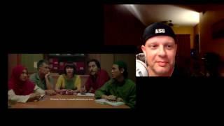 My Stupid Boss! Trailer Reaction - Malaysian Film