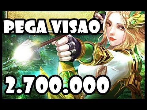 Legend Online: - Moda Level 10 Completa e Att 2.700.000
