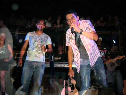 Marcio e Fernando- Diz a Verdade.wmv