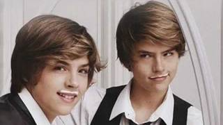 Dylan and Cole Sprouse - love me