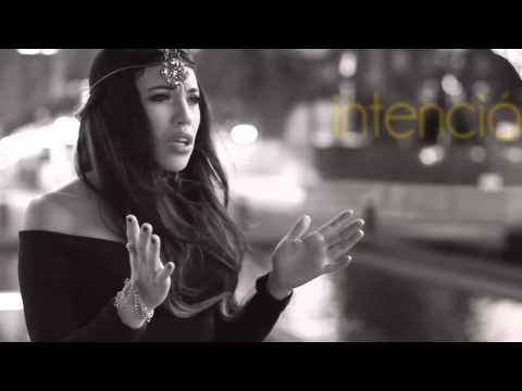 KATANAH - Wrecking Ball Lyric Video (Spanish Bachata Version)