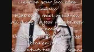 Watch Janelle Monae Smile video