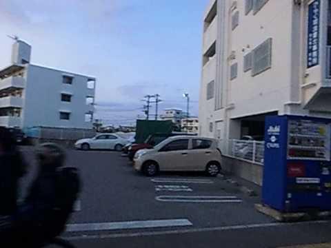 那覇市真嘉比 2DK 5.8万円 マンション