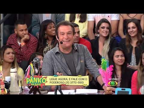 Pânico Na Band - 28/09/2014 - Completo ( HD )