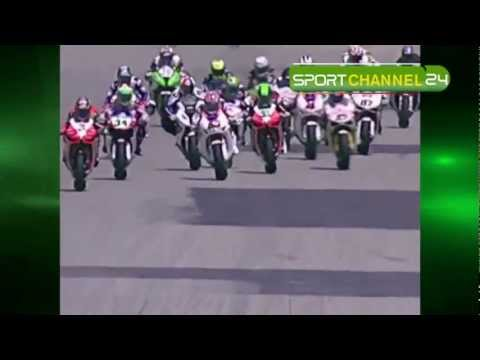 TG 29 05 sportchannel24 Lotta apertissima in Superbike.mov