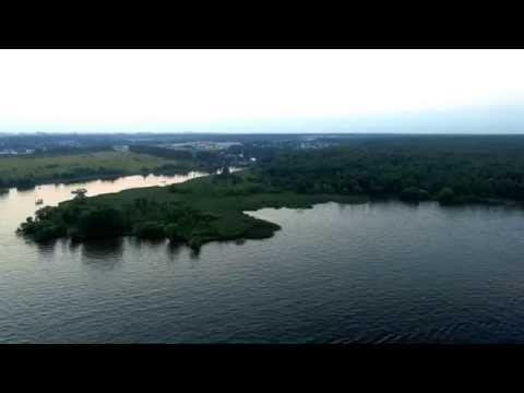 Клязьминское водохранилище