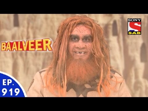 Baal Veer - बालवीर - Episode 919 - 18th February, 2016 thumbnail