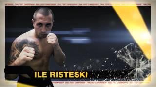 Final Fight Championship 10: Skopje