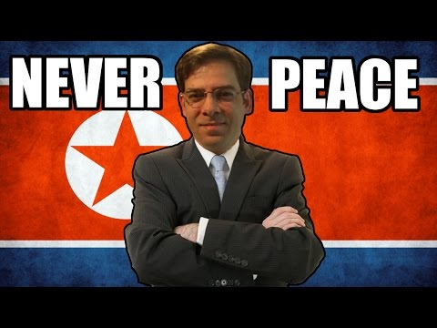 Josh Stanton: McCarthyist Threat to Peace with the DPRK