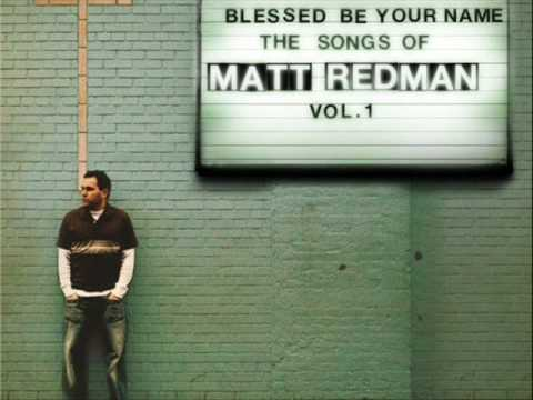 Matt Redman - Let My Words Be Few