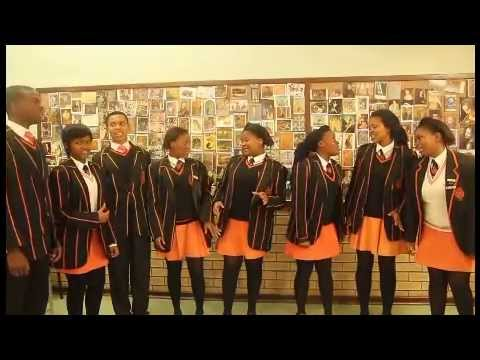 Gonubie High School - [Pretty Hurts] [Halo] [XO] - Beyonce