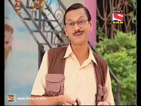 Taarak Mehta Ka Ooltah Chashmah -  तारक मेहता - Episode 1526 - 23rd October 2014 video