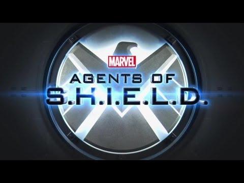 에이전트 오브 쉴.드.  AGENTS OF S.H.I.E.L.D. 공식 예고편 (한국어 CC, 720p)