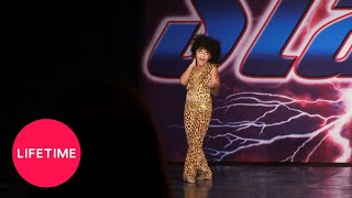 "Dance Moms: Nia's ""They Call Me Laquifa"" Jazz Solo (Season 1 Flashback) 