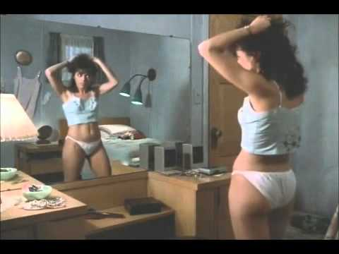 Susanna Hoffs-All Nighter classic scene scored right by Susanna!!!