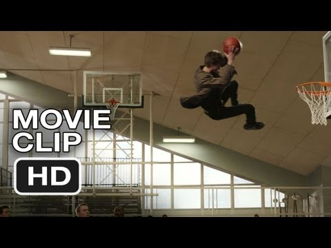 The Amazing Spider-Man CLIP - Take It (2012) Andrew Garfield Movie HD