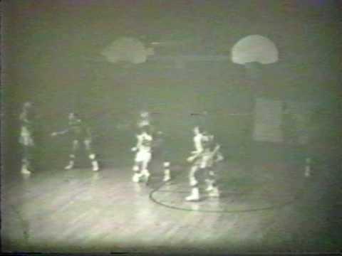 Morton East Basketball 1965 3rd Quarter